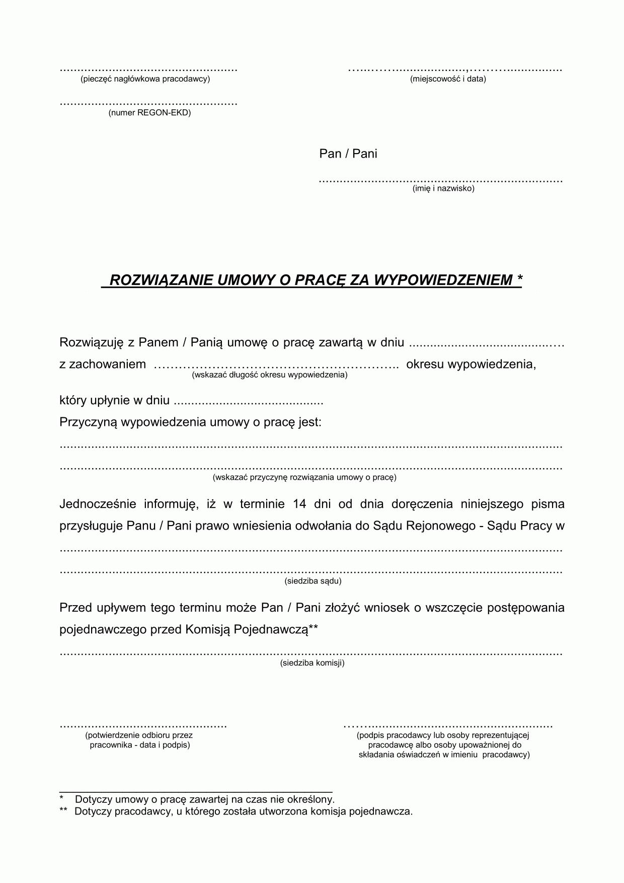 Jak Negocjować Przedłużenie Umowy O Pracę